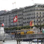 Le «coup» monétaire désespéré à moitié réussi de la Banque nationale suisse