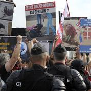 Corrida : des aficionados jugés pour violence envers des «anti»