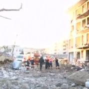 Turquie: six morts dans un attentat attribué à des indépendantistes Kurdes