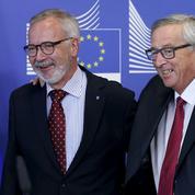 Le Fonds Juncker peine à attirer les capitaux privés