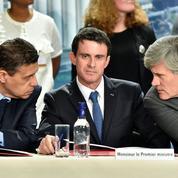 Anne Fulda : Manuel Valls, boulimie médiatique mais pas de prise sur le réel