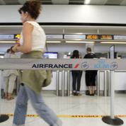 Comment Air France compte revenir à la croissance dès 2017