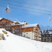 Airbnb à l'assaut de la montagne