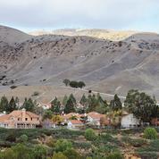 Los Angeles: à Porter Ranch, la vie dans les effluves de gaz