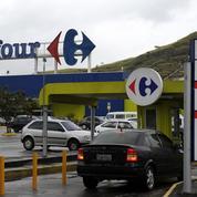 Carrefour défie la crise brésilienne