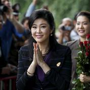 Thaïlande : l'ex-première ministre devant les tribunaux