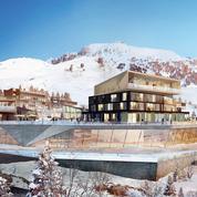 Les nouveaux défis des stations de ski