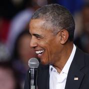 Barack Obama, basketteur d'un jour lors du prochain All Star Game ?