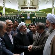 L'Iran entame un spectaculaire retour sur la scène internationale