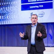 La fin du PC «Intel Inside»