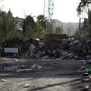 Syrie : l'État islamique aurait kidnappé des centaines de civils