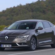 Des ventes historiques pour Renault