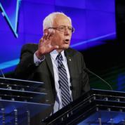 Élections américaines: le démocrate Bernie Sanders fustige Hillary Clinton