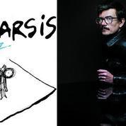 Catharsis :la BD de Luz sur l'après Charlie Hebdo primée