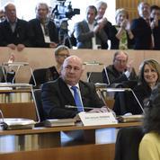 Quatre départements franciliens dans l'impasse budgétaire tirent la sonnette d'alarme