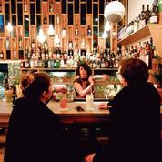Paris Cocktail Week 2016 : 3 nouveaux bars en vue