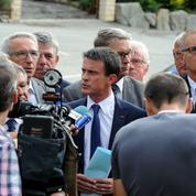 Interpellations à Moirans : Manuel Valls affiche sa fermeté