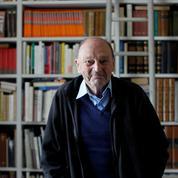 Michel Tournier, la mort du père de «Vendredi»