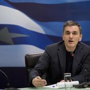 Grèce: le ton monte avec les créanciers