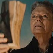 David Bowie en tête des ventes aux États-Unis pour la 1ère fois