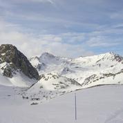 Alpes : des militaires emportés par une avalanche