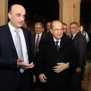 Liban: l'union entre chrétiens rebat les cartes