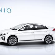 Hyundai Ioniq hybride, une anti-Toyota Prius