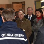 Cazeneuve souhaite des forces d'intervention à moins de 20 minutes partout en France