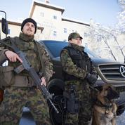 Le Forum économique mondial de Davos assombri par le ralentissement et le terrorisme