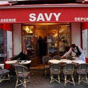 Savy, brasserie surgie des «Grosses Têtes»