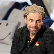 Nicolas Loufrani, frère sourire