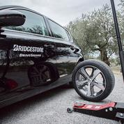 Bridgestone veut s'imposer davantage en Europe