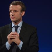 Macron encore critiqué à gauche après ses propos sur les salariés