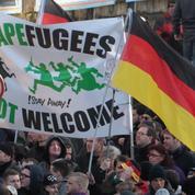 Migrants : une fausse agression révèle le climat de fébrilité en Allemagne