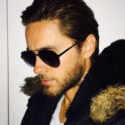 Jared Leto, chanteur et acteur caméléon au service de la mode