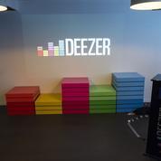 Deezer lève 100 millions d'euros pour rester dans la course avec Apple et Spotify