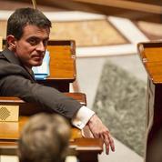 Laïcité: vent de fronde à gauche contre Valls