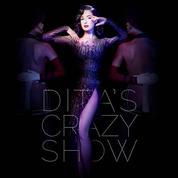 Gagnez deux places pour le show de Dita Von Teese au Crazy Horse