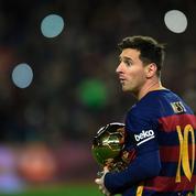 Il risque la prison pour s'être filmé avec le passeport de Lionel Messi