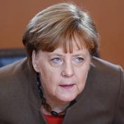 «La crise des migrants pourrait coûter cher à Angela Merkel»