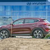 Hyundai redresse la tête en France