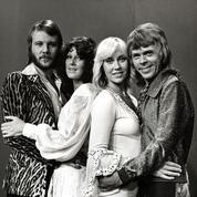 ABBA réuni le temps d'une soirée à Stockholm