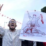La Tunisie face à la montée des troubles sociaux