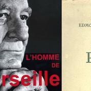 Edmonde Charles-Roux: les cinq livres indispensables
