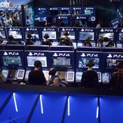 La PlayStation 4 a été la console la plus vendue en France en 2015