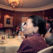 Edmonde Charles-Roux: «Il y a toujours eu des bagarres au Goncourt»