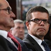 Un proche de Valls souhaite qu'EELV «entre au gouvernement»