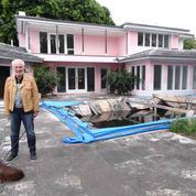 Miami : un second coffre-fort découvert dans l'ancienne maison d'Escobar