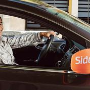 En reprenant un rival d'Uber, General Motors accélère pour ne pas paraître dépassé