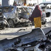 Un attentat dans un restaurant de Mogadiscio fait de nombreux morts